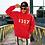 Thumbnail: 1317 Red Hoodie