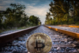 Bitcoin cryptocurrency travel