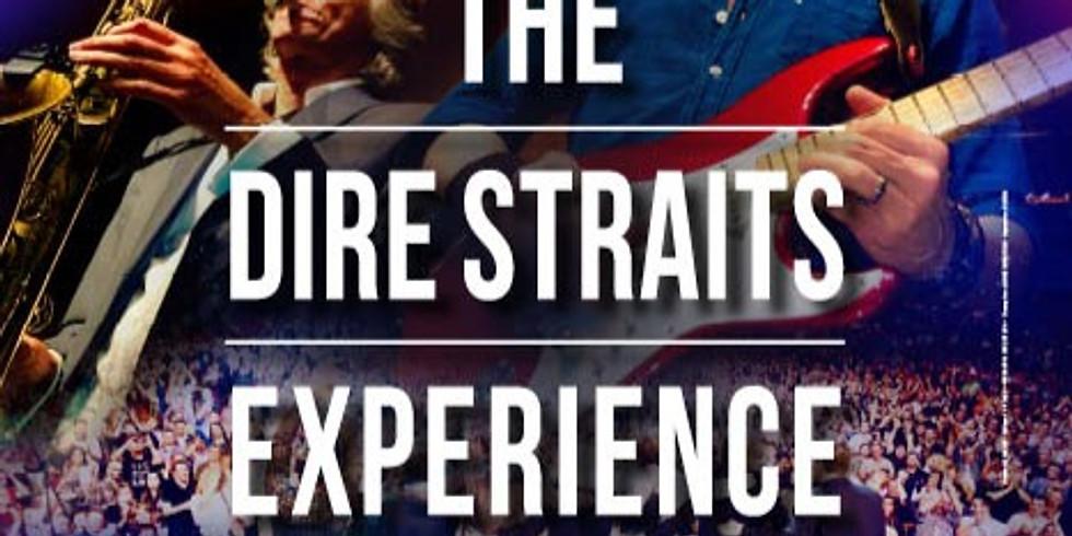 THE DIRE STRAITS EXPERIENCE - ANNULÉ