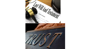How to Know if You Need a Will or a Trust