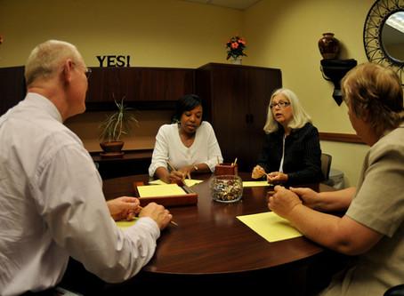 Mediation in Civil Cases