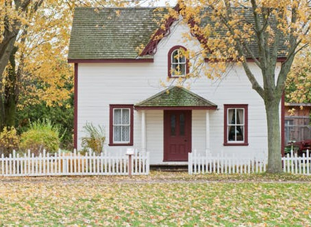When a Homeowner Dies, What Happens to the House?