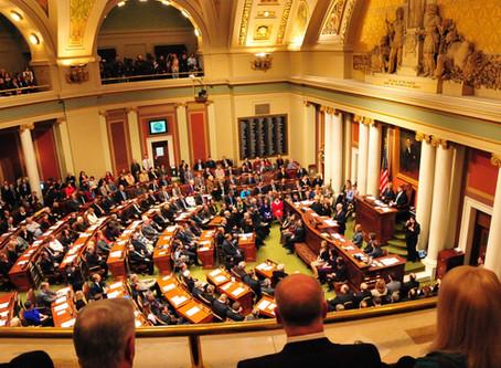 New Oklahoma Laws 2020