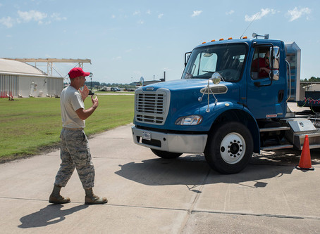 When Can Oklahoma Suspend Your Commercial Driver's License?