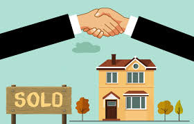 Can I sell my share of joint tenancy on a home?