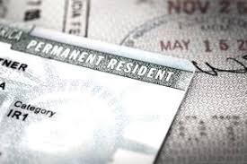 What happens if you lose your green card?