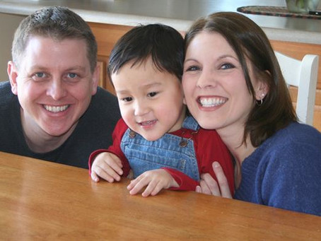 Adoption Steps And Regulations In Oklahoma