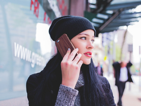 Why I Don't Give Impromptu Legal Advice Over the Phone