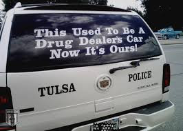 Oklahoma Civil Forfeiture