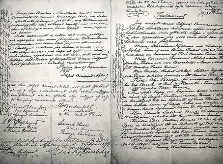 Are Handwritten Wills Valid in Oklahoma?