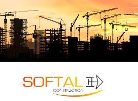 Retour sur 20 ans de vie de SOFTAL-Construction