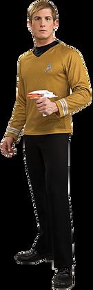 Deluxe Captain Kirk