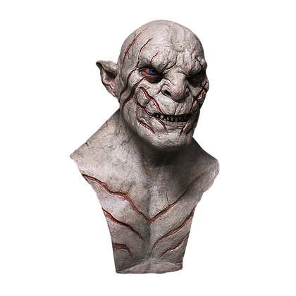 THE HOBBIT: AN UNEXPECTED JOURNEY - AZOG MASK