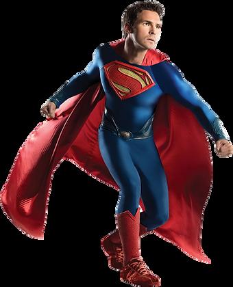 Superman™ Grand Heritage