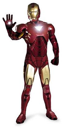 Deluxe Mark 6 Ironman