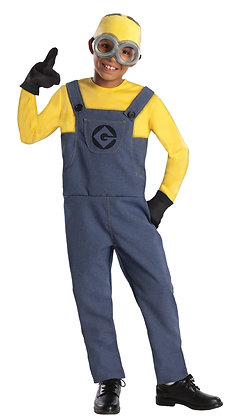 DESPICABLE ME 2 DAVE CHILD FULL