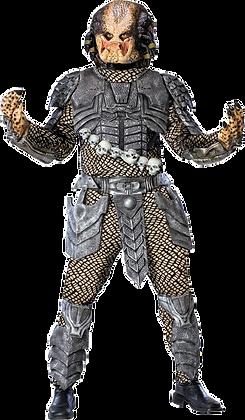 Deluxe Predator