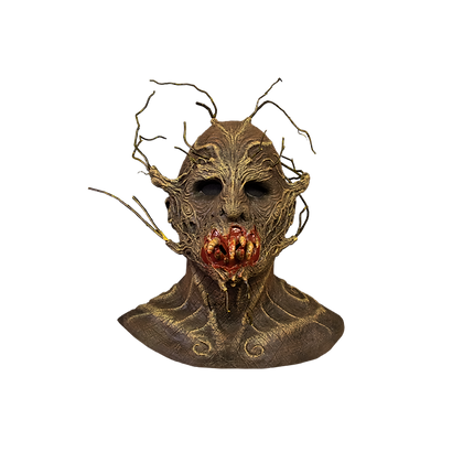 THE TERROR OF HALLOWS EVE - SCARECROW MASK
