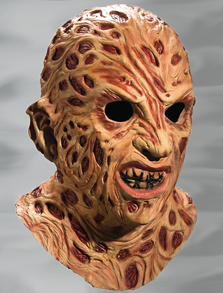 Freddy Super Deluxe Overhead Mask