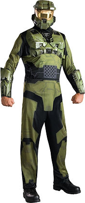 HALO MASTER CHIEF ADULT
