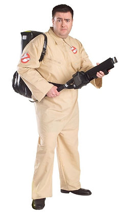GHOSTBUSTER ADULT - PLUS