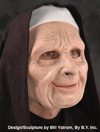 Nun For You