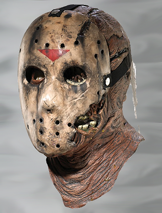 Jason (Part 7: New Blood) Deluxe Overhead
