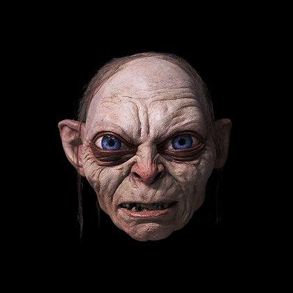 THE LORD OF THE RINGS - GOLLUM MASK