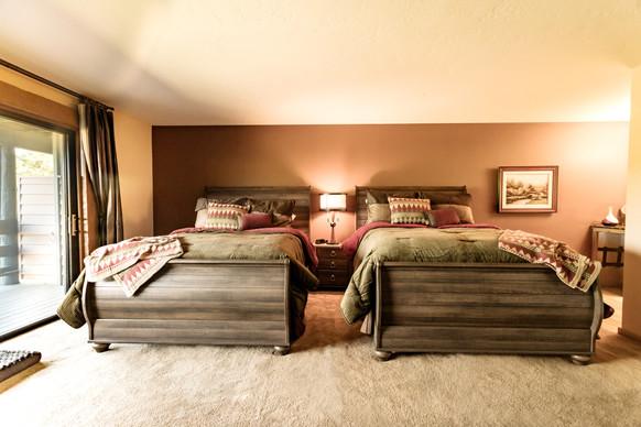 The Lewis & Clark Suite