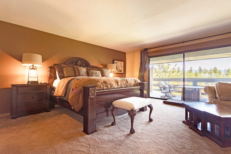 The Clark Fork Suite