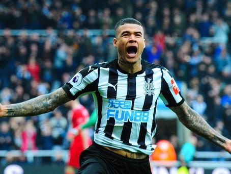 Newcastle 3-0 Southampton | Match Report