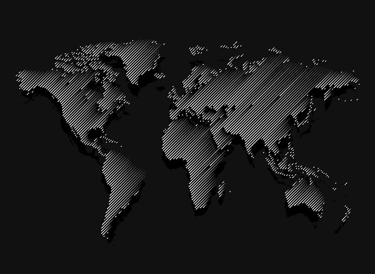 isolated-black-color-worldmap-of-lines-b