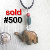 ITEM #500
