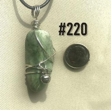 ITEM 220
