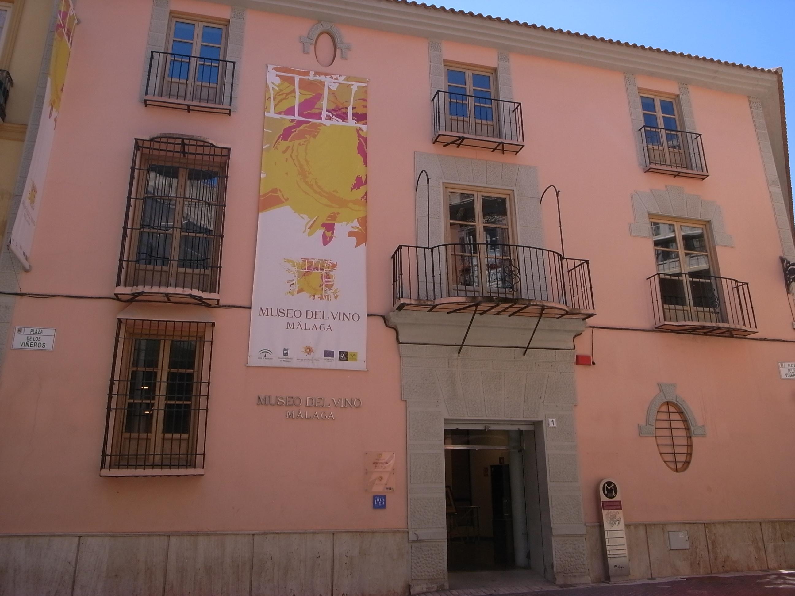 ワイン美術館