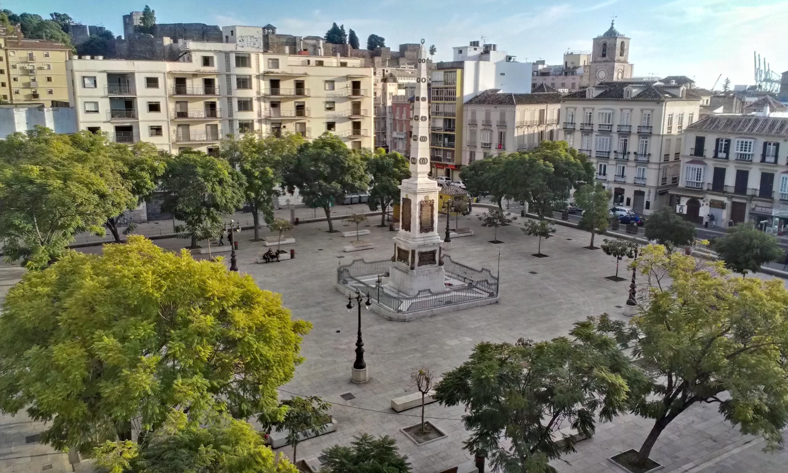 メルセー広場