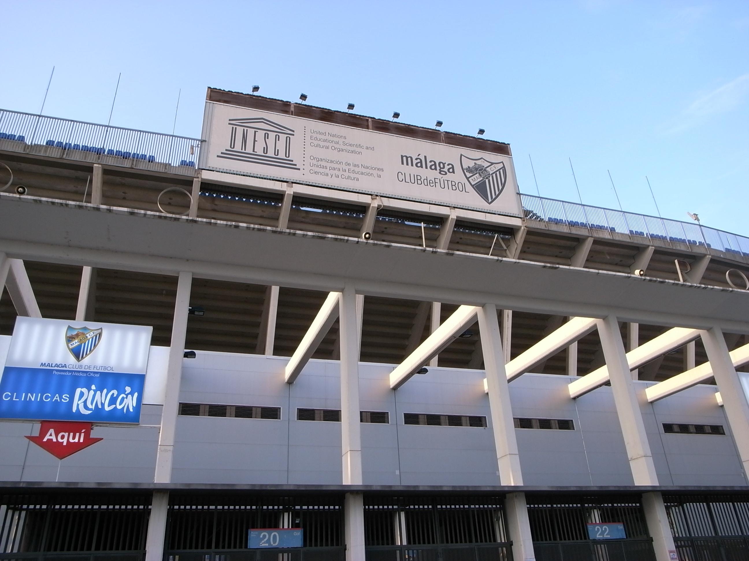ロサレダ・フットボールスタジアム