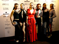 Amber Lounge Mexico City 2017 - Galtiscopio Backstage