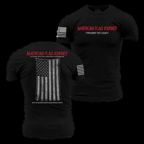 AFJ Men's T-Shirt