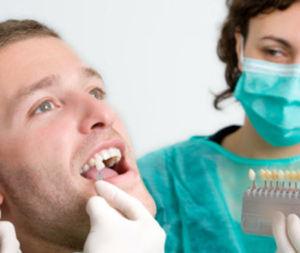 Ламинирование эмали зубов