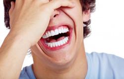 Отбеливание зубов - Doctor Landes