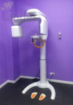 Панорамный рентгеновский аппарат RayScan Symphony Alpha 3D