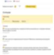 Отзывы о стоматологической клинике Doctor Landes на Яндекс
