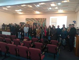 BMAA PROMOVE QUALIFICAÇÃO DE SERVIDORES DA ÁREA AMBIENTAL EM NOVO HAMBURGO
