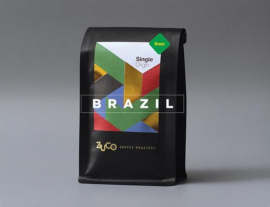 Brazil CDM Fazenda Santa Lucia Yellow Bourbon Natural