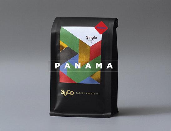 Panama Volcan Valley Los Cantares - Washed