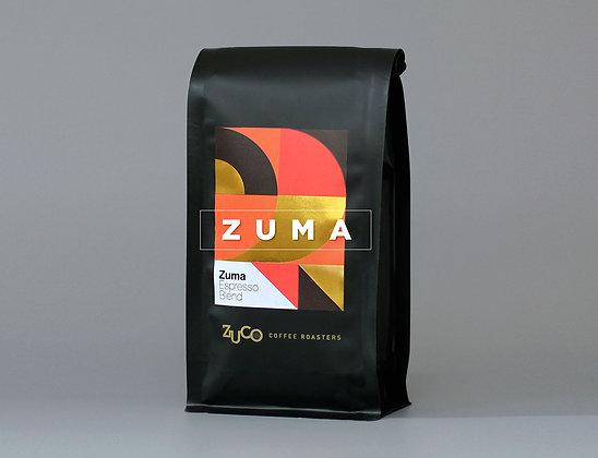 ZUMA Espresso Blend