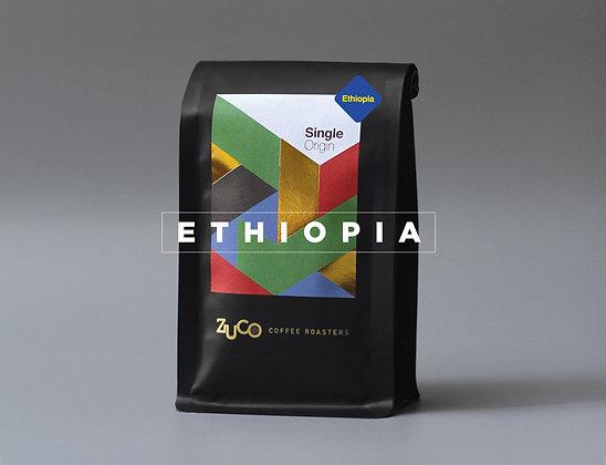 Ethiopia Gedeo Yirgacheffe Kochere Reko G1 Natural