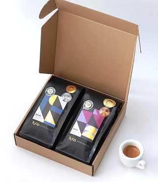 Award Winning Box Set - Espresso Blend