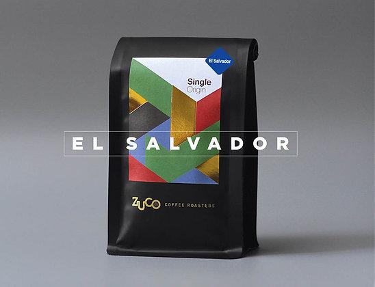 El Salvador Ahuachapan Santa Maria - Natural